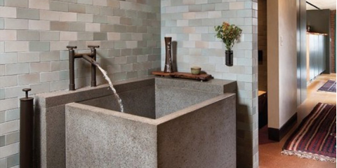 How To Choose The Perfect Rustic Bathroom Sink For Your Remodel,  Scottsdale, Arizona
