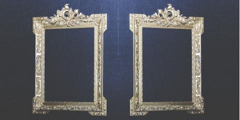 a simple guide to different types of picture frames indian trail north carolina