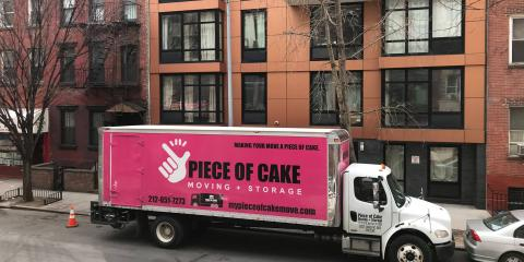 5 Tips for Moving During the Holidays, Manhattan, New York