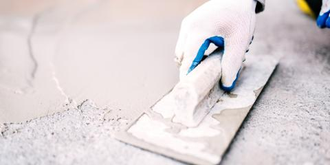 What You Should Know About Coating Concrete, High Point, North Carolina
