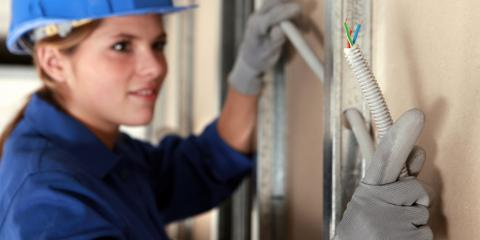 3 Critical Signs It's Time to Replace Your Electrical Wiring , High Point, North Carolina