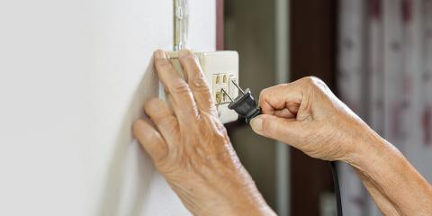 What You Should Know About Your Home's Electrical System, High Point, North Carolina