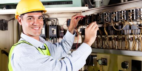 What Can You Expect From a Quality Commercial Electrician?, High Point, North Carolina