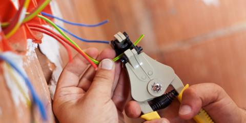 3 Home Improvement Projects You'll Need to Hire an Electrician For, High Point, North Carolina