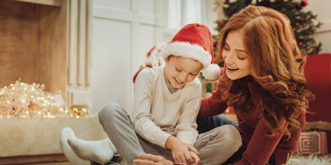 5 Tips for Co-Parenting This Holiday Season, Piedmont, Missouri