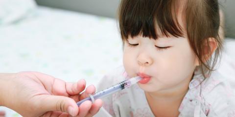 5 Important Medication Safety Tips for Children, Piedmont, Missouri