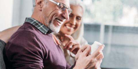 Differences Between Brand-Name & Generic Prescription Medications, Piedmont, Missouri
