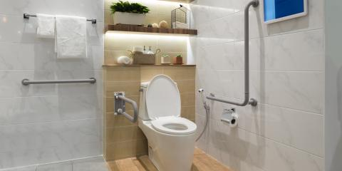 5 Home Improvements to Create a Safer Bathroom for Seniors, Greensboro, North Carolina