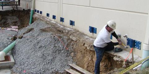 3 Important Reasons for Hiring a Foundation Repair Professional, Pond Creek, Kentucky