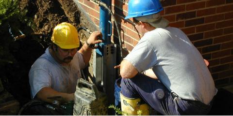 3 Benefits of Receiving Foundation Repair ASAP, Pond Creek, Kentucky
