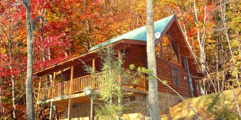 3 Amazing Reasons to Honeymoon in a Luxury Cabin - American Patriot