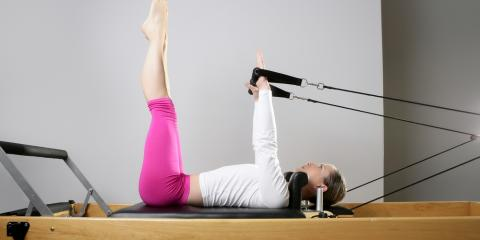 Exercise Advice: The Top 3 Benefits of Pilates Reformer Workouts, Oakland, California