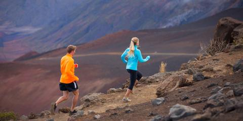 3 Benefits of Pilates for Runners, Koolaupoko, Hawaii