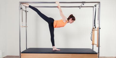 3 Vital Ways Pilates Can Benefit Businesswomen, Oakland, California