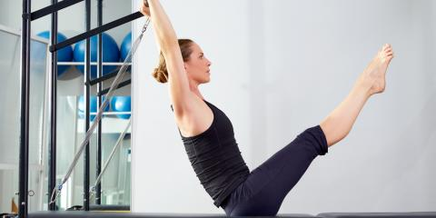 5 Reasons Why Every Woman Should Try Pilates Classes, Oakland, California