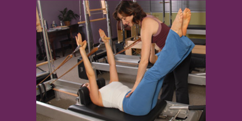 4 Ways Pilates Tower Classes Will Get You in Shape for Summer, Oakland, California
