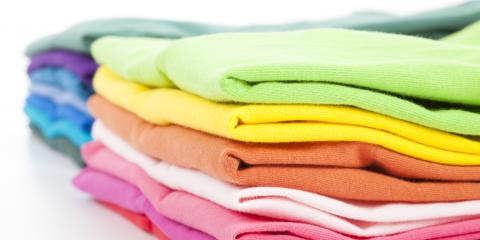 End the Clothes-Washing Madness & Use Drop-Off Laundry Service, Dothan, Alabama