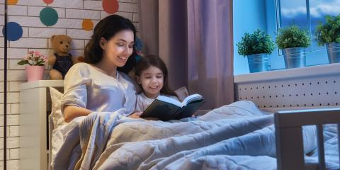 What Are the Benefits of a Healthy Bedtime Routine for Your Kids? , Delray Beach, Florida