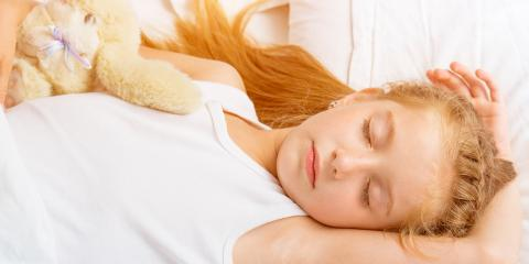 What to Know about REM vs. Non-REM Sleep, Mason, Ohio