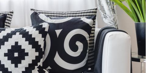 3 Fun Ways to Use Patterns With Your Home Furniture, Warren, Indiana