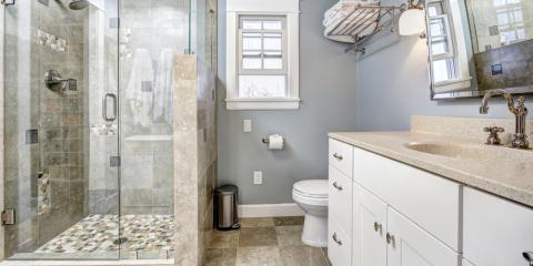 Everything You Should Know About Converting a Tub to a Shower, Pine Grove, California