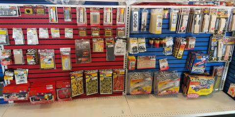 PINEWOOD DERBY CARS AND ACCESSORIES, Tampa, Florida
