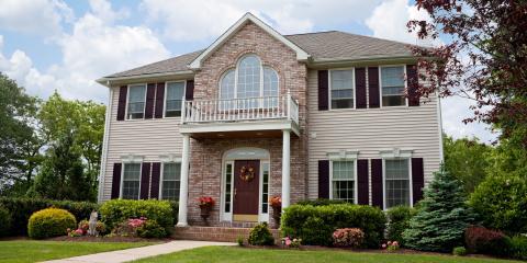 How to Prevent Mold & Mildew On Your Home's Vinyl Siding, Pinehurst, North Carolina