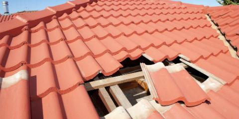 3 Ways to Tell It's Time for a Roof Replacement, Pinetop-Lakeside, Arizona