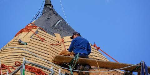 3 Reasons Hiring a Roofing Contractor is a Better Choice Than DIY, Pinetop-Lakeside, Arizona