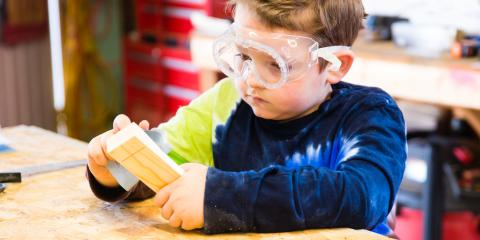 How to Build the Fastest Pinewood Derby Cars, Jacksonville, Arkansas