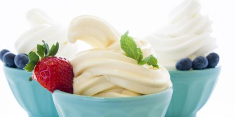 Pinkberry Classics: The Froyo That Started it All, Seaside-Monterey, California