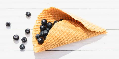 Curb your Fruit Cravings with Pinkberry's Fresh Froyo Flavors & Toppings, Tustin, California