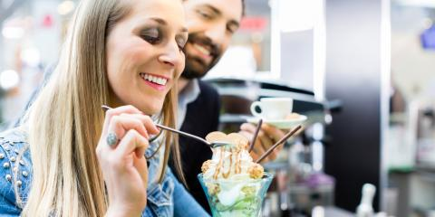 Planning an Event? Spice It Up With Pinkberry Froyo!, Seaside-Monterey, California
