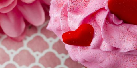 Treat Yourself This Valentine's Day With the Help of Your Local Pinkberry Frozen Yogurt Shop, Tustin, California