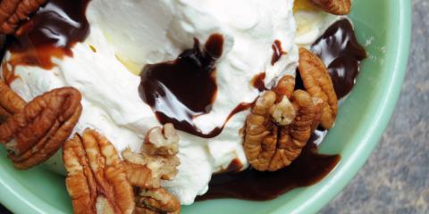 How to Build the Best Frozen Yogurt Creation, Tustin, California