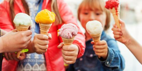 Froyo Vs. Sorbet: How Do These Sweet Treats Differ?, Los Angeles, California
