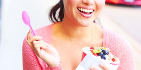 Pinkberry's Frozen Yogurt Shop Will Cater These 3 Events, Los Angeles, California