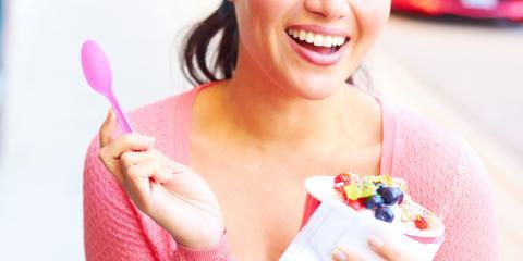Pinkberry's Frozen Yogurt Shop Will Cater These 3 Events, Manhattan, New York