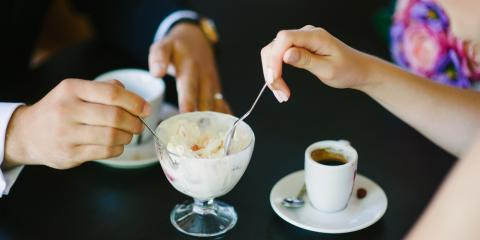 Here's Why You Should Serve Frozen Yogurt at Your Wedding Reception, Central Coast, California