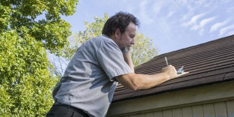 When to Schedule Roof Inspections , Lincoln, Nebraska