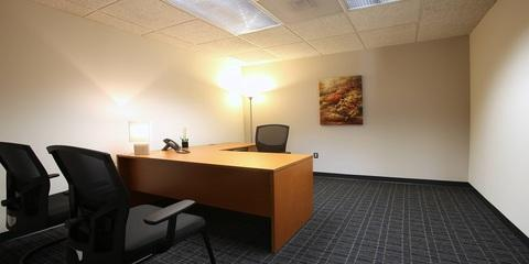 Take Advantage of Pioneer Office Suites' Flexible Terms For Fully Serviced Office Space, North Bethesda, Maryland
