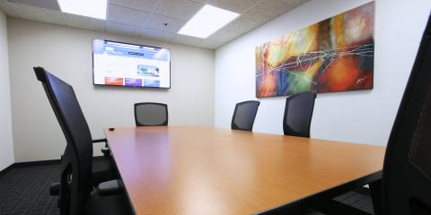 Your Virtual Office Plan: How to Use Meeting Rooms & Business Address to Your Advantage, North Bethesda, Maryland