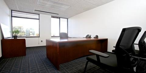 Choose Convenient Office Space Rentals With Flexible Plans From Pioneer Office Suites, North Bethesda, Maryland