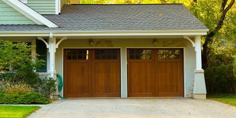 4 Tips for Fall Garage Door Maintenance, Lincoln, Nebraska