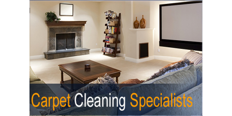 3 Reasons to Hire a Carpet Cleaning Professional, Live Oak, Florida