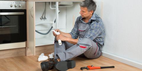 How to Determine Bathroom Plumbing Dimensions, Lexington-Fayette Northeast, Kentucky