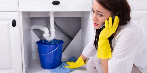 3 Ways to Manage a Pipe Leak, Ewa, Hawaii