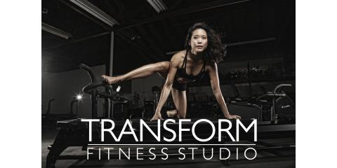 Transform Fitness Studio, Gyms, Health and Beauty, Mountain View, California