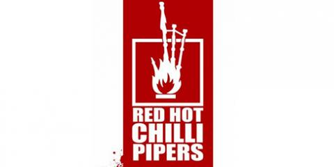 Red Hot Chilli Pipers, Rochester, New York