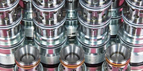 A Machine Shop Shares 5 Common Ways That Hydraulic Seals Fail, Woodlawn, Ohio